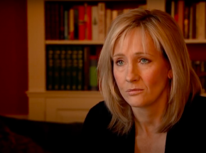 J.K. Rowling zapowiada nową książkę
