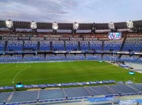 Serie A: Napoli po świetnym widowisku zwycięża z Lazio!