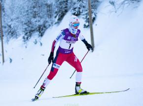 Kombinacja norweska - MŚ: Norweżki zdominowały rywalizację