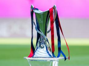 Piłka nożna kobiet: poznaliśmy pary 1/8 finału kobiecej Ligi Mistrzów!