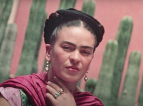 Powstanie serial o Fridzie Kahlo