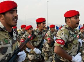 """Arabia Saudyjska: stracono trzech żołnierzy za """"zdradę stanu"""""""