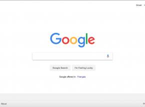 Google grozi, że wyłączy w Australii wyszukiwarkę