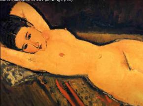 Wyprzedaż fałszywych dzieł Goyi, Modiglianiego i El Greco wychodzi na jaw