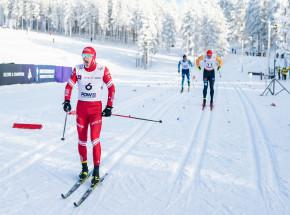 Biegi narciarskie - MŚJ: ostatnie złoto dla Iwszyna, Polacy daleko