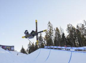 MŚ w snowboardzie i narciarstwie dowolnym: drugi złoty medal dla Gu!