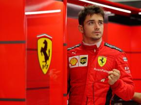 Formuła 1: skrót kwalifikacji do wyścigu Monako 2021 - niespodziewana wygrana Charlesa Leclerca