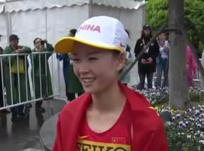 Lekkoatletyka: rekord świata w chodzie Yang, a Tomala jedzie na igrzyska