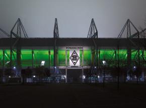 Bundesliga: Bayern uznał wyższość M'Gladbach!