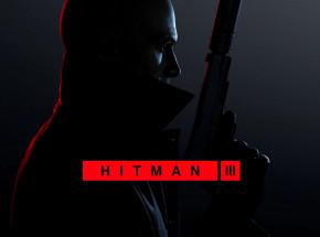 """Nowy """"Hitman III"""" już dostępny w sprzedaży"""