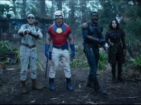 WarnerMedia zapowiedziało nowe produkcje DC!
