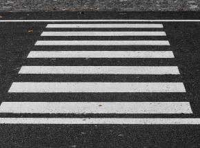 Legnica: aresztowano mężczyznę, który potrącił dziecko na przejściu dla pieszych