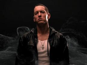 """""""Lose Yourself"""" Eminema z miliardem odtworzeń na Spotify"""