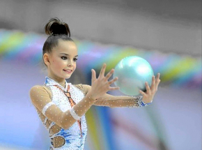Gimnastyka artystyczna – ME: złota Arina i dwie przepustki do Tokio