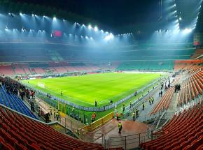 Puchar Włoch: Mediolan zabłysnął na niebiesko!