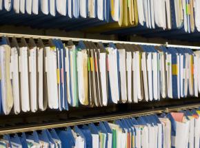 Francja: masowy wyciek dokumentacji medycznej