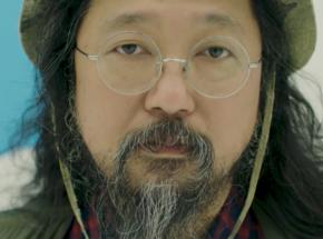 Takashi Murakami wspomina niedokończony projekt anime z Juice WRLD