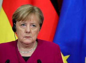Niemcy przedłużają lockdown do 31 stycznia