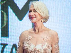 """Helen Mirren jako """"Żelazna Dama"""" Izraela"""