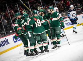 NHL: koniec serii Kings, zwycięstwa Rangers i Avalanche