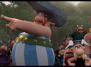 "Asterix i Obelix z serialem na Netlixie od twórców ""Misji Kleopatra"""