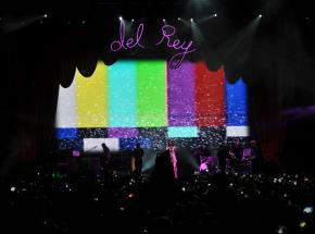 Nowa płyta Lany Del Rey - kolejne karty odsłonięte