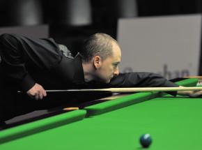 Snooker - CL: Graeme Dott triumfatorem drugiej grupy