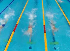 Pływanie - ME: Chmielewski, Majerski i Tchórz meldują się w półfinałach!
