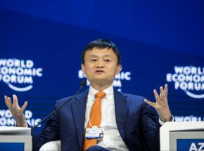 Władze Chin nałożyły karę w wysokości 2,79 mld dolarów na holding Alibaba Group