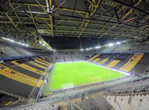 Liga Mistrzów: BVB gra dalej!