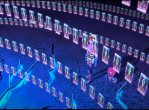 """Eden"" - oto zwiastun nowego anime"