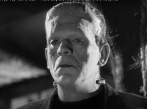 Powstaje film o odtwórcy roli Frankensteina