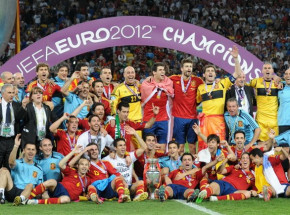 Euro 2020: spore problemy grupowego rywala Polski [Analiza Hiszpanii]