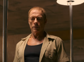 """""""The Last Mercenary"""": Jean-Claude Van Damme w nowym filmie akcji"""