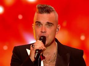Powstanie filmowa biografia Robbiego Williamsa