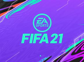 """FIFA 21: porażka Polaków z Duńczykami, ozdobą mecz """"PLKD"""" z Andersem Vejrgangiem"""