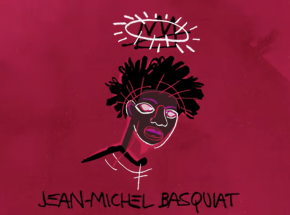 """""""Versus Medici"""" Basquiata wystawiony przez dom aukcyjny Sotheby's za 35 mln dolarów"""
