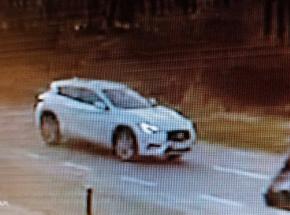 Mazowieckie: kierowca potrącił wózek z 15-miesięczną dziewczynką. Dziecko zmarło [AKTUALIZACJA]