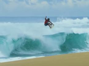 Surfing: WSL powróciło