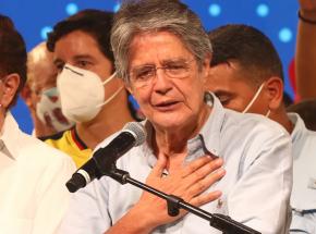 Ekwador: Guillermo Lasso zwycięzcą wyborów prezydenckich