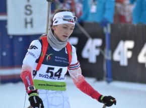 Biathlon: po mistrzostwo Europy w Dusznikach-Zdroju