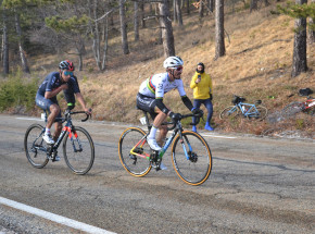 Tirreno-Adriatico: zwycięstwo mistrza świata