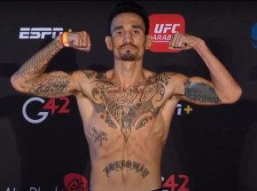 UFC Fight Island 7: Max Holloway lepszy od Calvina Kattara