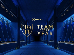 FIFA 21 TOTY: głosowanie na drużynę roku rozpocznie się już jutro!