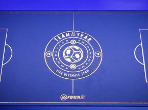 FIFA 21 TOTY: Robert Lewandowski wśród kandydatów do drużyny roku!