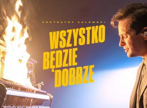 """""""Wszystko będzie dobrze"""", zapewnia w nowym teledysku Krzysztof Zalewski"""
