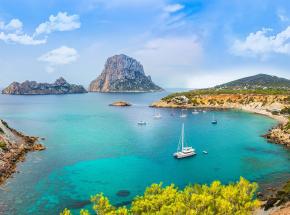 COVID-19: Ibiza odcięta od świata
