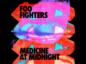 Foo Fighters - Medicine at Midnight [RECENZJA]