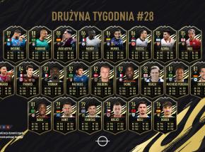 FIFA 21: TOTW 28 - EA dokąd zmierzasz?