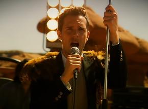 The Killers zapowiadają duet z Bruce'em Springsteenem